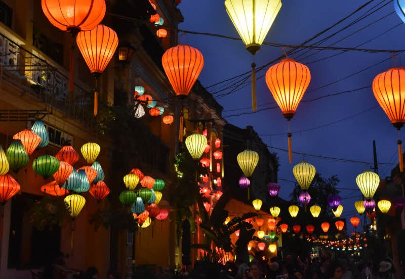 danh lam thang canh hoi an